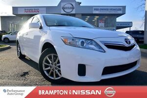 2010 Toyota Camry Hybrid Base *Bluetooth|ECO|Power package*