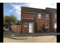 3 bedroom house in Topaz Drive, Sittingbourne , ME10 (3 bed)