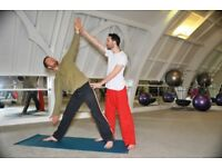 Public, Private & Corporate Yoga Classes, Wellness Coaching & Acupuncture: International Expert