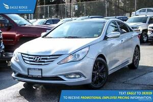 2012 Hyundai Sonata Limited Navigation, Sunroof, and Heated S...