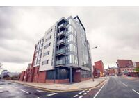 1 bed apartment for rent Liverpool city centre