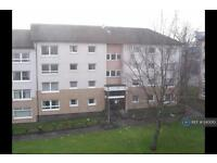 3 bedroom flat in Mcaslin Court, Glasgow, G4 (3 bed)