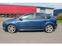 Ford Focus ST Replica - Swap for Camper Van