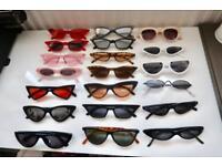 RETRO Sunglasses Vintage 1960s