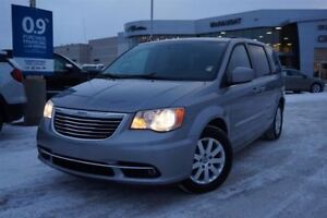 2014 Chrysler Town & Country Touring | Power Adjustable Pedals