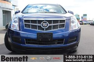 2012 Cadillac SRX Luxury Collection AWD - Remote start, and heat Kitchener / Waterloo Kitchener Area image 2