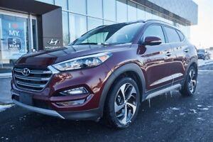 2017 Hyundai Tucson -