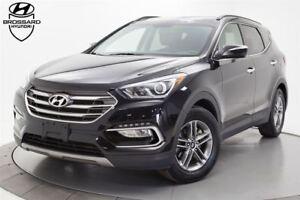 2017 Hyundai Santa Fe Sport SE AWD CUIR TOIT PANORAMIQUE MAGS