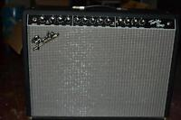 FENDER TWIN AMP Pro tube series
