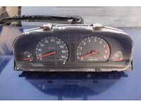 Classic Subaru WRX Impreza 180mph Clocks