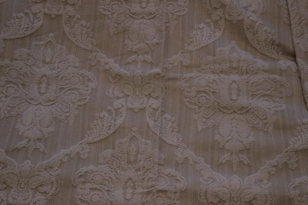 Dorma Applied Lace Double Bed Quilt Cover Amp 2 Pillow Cases