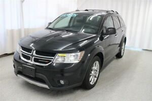 2016 Dodge Journey R/T 4X4 7 PASSAGERS CUIR, A/C 3 ZONES, DÉMARR