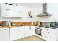 Fantastic ONE bedroom flat just off LIMEHOUSE STATION furnished AVAILABLE NOW