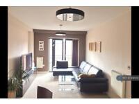 2 bedroom flat in George Street, Birmingham, B3 (2 bed)