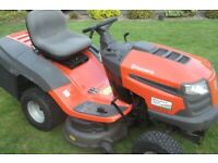 Husqvarna CTH174 Lawn Mower Ride-On Lawnmower For Sale Armagh Area