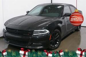 2015 Dodge Charger SXT V6 CUIR TOIT BLUETOOTH
