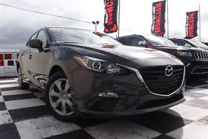 2014 Mazda MAZDA3 SPORT GX-SKY | Bluetooth | Keyless Start |