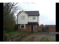 4 bedroom house in Millers Close, Stowmarket, IP14 (4 bed)