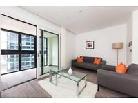 # Beautiful brand new 1 bedroom property available now in Aldgate Place - call now!!