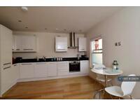 1 bedroom flat in Cross Street, Reading, RG1 (1 bed)