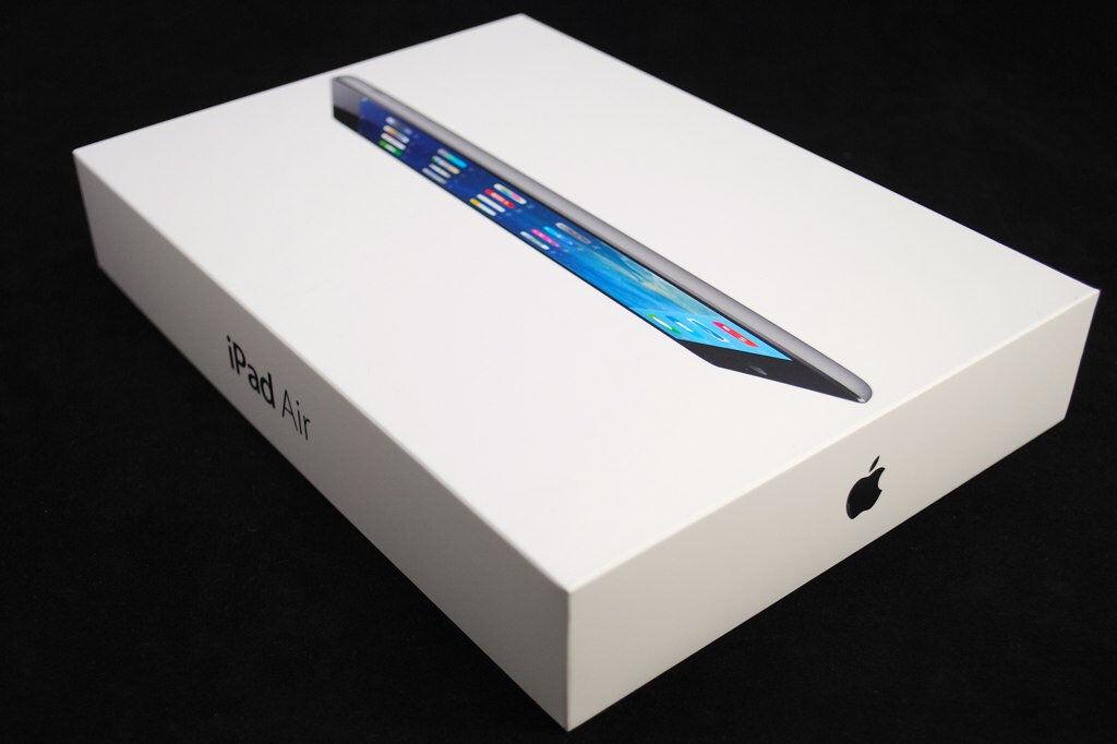 new apple ipad air mini 2 3 4 16gb 32gb 64gb 128gb wi fi. Black Bedroom Furniture Sets. Home Design Ideas