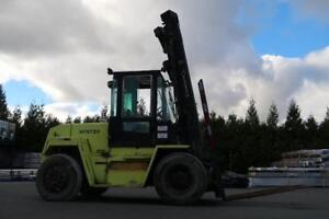 HYSTER H210XL Forklift