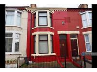 2 bedroom house in Benedict Street, Liverpool, L20 (2 bed)