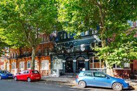 Vereker Road - stunning share of freehold 2 bedroom garden flat