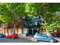 Vereker Road - stunning share of freehold 2 bedroom garden flat