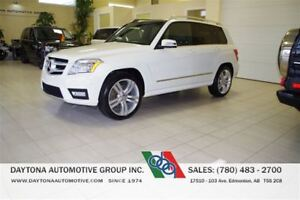2012 Mercedes-Benz GLK-Class GLK 350 4MATIC AWD NO ACCIDENTS