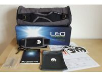 3 Legged Thing Equinox LEO Carbon Fibre Tripod System & AIRHED SWITCH - Full BOX