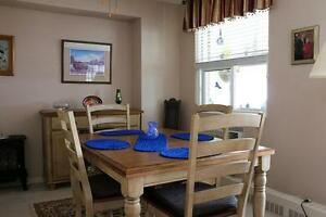 Non-Smoking 2 Bedroom Apartment for Rent in Charming Stratford Stratford Kitchener Area image 4