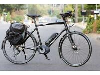 Looking for Electric Bike. Pay In Cash