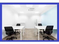 Salisbury - SP1 1EY, Your private office 3 desk to rent at Cross Keys House