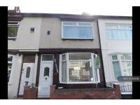 3 bedroom house in Ince Avenue, Liverpool, L4 (3 bed)