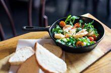 Urgent Sale - Cafe / Restaurant for sale in Sydney CBD Sydney City Inner Sydney Preview