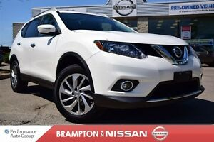 2014 Nissan Rogue SL *Leather, AWD, Rear View Camera, Panoramic