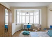 1 bedroom in Kenley Road, London, SW19