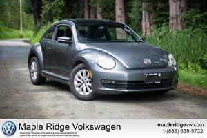 2012 Volkswagen Beetle 2.5L 5 Cylinder
