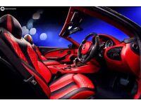 Seat Repairs / Leather Interiors Audi BMW Land Rover Mercedes VW Porsche Toyota Nissan Honda Jaguar