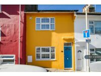 2 bedroom house in Cromwell Street, Brighton, BN2 (2 bed) (#1232072)