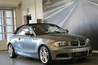 2012 BMW 135 i Convertible