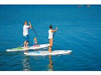 Are you interested in Stand Up Paddle Board SUP