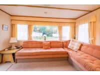 Static caravan, 8 berth, 3 bedroom, Excellent condition, Norfolk, caravan for sale, holiday home