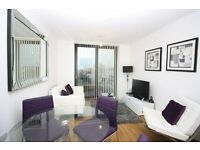 **NO AGENCY FEES** Concierge , Gym, 4 Stops to Canary Wharf, One Bedroom Apartment, Available Now