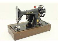 Singer 99k Vintage (1954) Sewing Machine (EK613069)