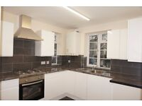 Completely refurbished modern 3 bedroom flat on Breamore Court, Breamore Road, Goodmayes IG3