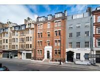 3 bedroom flat in Newman Steet, London, W1T (3 bed)