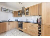 Spacious one bedroom flat with a private roof terrace moments from Canary Wharf LT REF: 4907871