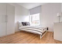 Four bedroom flat available near Elephant & Castle, perfect for students!